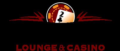 Deuce Lounge and Casino Logo